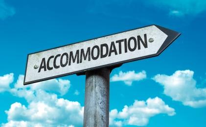 accommodation-shutterstock